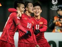 """Netizen Trung Quốc ngợi khen U23 Việt Nam: """"Ủng hộ các bạn! Việt Nam cố lên! Việt Nam hãy tiếp tục chiến thắng"""""""