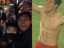 Những màn ăn mừng cảm xúc đến từ các chàng trai U23 Việt Nam