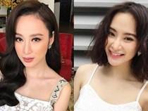 Chẳng cần phẩu thuật thẩm mỹ, bạn vẫn xinh như mỹ nhân Showbiz nếu đổi kiểu tóc ngắn sau!