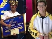 Cả nước hướng về đội tuyển U23 Việt Nam, Olympia gọi tên chàng trai Lương Đức Thành