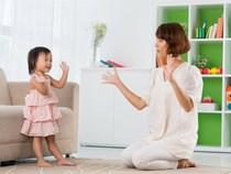 Phương pháp này giúp bố mẹ không giỏi vẫn có thể dạy ngoại ngữ cho con từ bé xíu