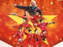 Những ca khúc 'tiếp lửa' U23 Việt Nam trước giờ bóng lăn