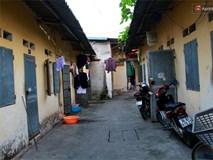 Cảnh giác với trộm cắp, biến thái ở làng đại học giữa Sài Gòn