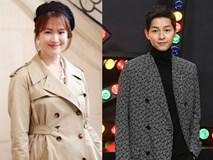 Vợ chồng Song Hye Kyo cùng tham dự tuần lễ thời trang Paris