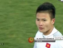 Quang Hải - người hùng trận bán kết của U23 Việt Nam là ai?