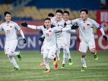 KỲ TÍCH: Việt Nam hiên ngang hạ gục Qatar, vào chung kết U23 châu Á