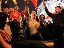 CSCĐ, CSGT sẵn sàng đảm bảo an toàn cho CĐV ăn mừng U23 Việt Nam chiến thắng