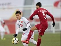 U23 Việt Nam thắng U23 Qatar sau loạt luân lưu nghẹt thở: Địa chấn châu Á
