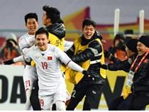 Báo Hàn Quốc: Ma thuật của ông Park lại đưa U23 Việt Nam vào chung kết