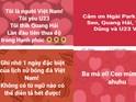 """Facebook """"nổ tung"""" khi U23 Việt Nam thẳng tiến vào chung kết U23 châu Á"""