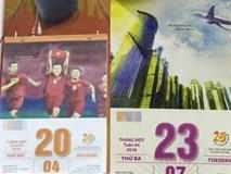 Liên tiếp dự đoán chính xác U23 Việt Nam chiến thắng, tờ lịch tiên tri dự báo gì về kết quả chung kết của đội nhà?