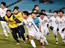 Truyền thông, tuyển thủ Trung Quốc choáng trước U23 Việt Nam