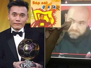 Chùm ảnh chế về đội tuyển Việt Nam sau chiến thắng kỳ tích tại giải U23 châu Á