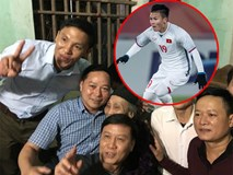 U23 Việt Nam: Bà nội kể phút tim ngừng đập khi Tiến Dũng bay bắt bóng