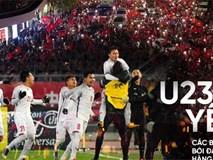 U23 Việt Nam, hãy yên tâm các bạn không hề bước một mình bởi sau lưng là hàng triệu trái tim người hâm mộ