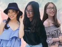 Bạn gái Quang Hải không chỉ xinh như hotgirl mà còn có gout thời trang siêu nữ tính!