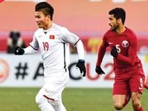 Chiến thắng của U23 Việt Nam vào đề kiểm tra Ngữ văn