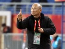 HLV Park Hang Seo: Người thay đổi vị thế của bóng đá Việt Nam