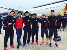"""Có thể bạn chưa biết: Quá nửa các soái ca U23 Việt Nam đều """"nghiện"""" sneaker đỏ!"""