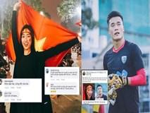 Cộng đồng mạng nói gì khi thủ môn Bùi Tiến Dũng