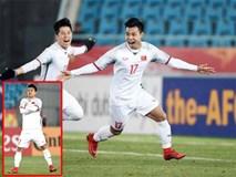 Cầu thủ U23 Việt Nam có màn ăn mừng bàn thắng HOT nhất hôm qua: