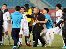 U23 Việt Nam làm gì trước chung kết đấu Uzbekistan?