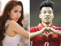 Khẳng định vẫn 'ngon lành', Vân Hugo muốn 'đóng thuyền' với Văn Thanh U23 Việt Nam