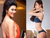 """""""Đứng hình"""" vì dàn bạn gái, vợ xinh đẹp hết nấc của các cầu thủ U23 Việt Nam"""