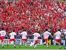 Việt Nam đang gợi lại ký ức của Hàn Quốc ở World Cup 2002