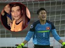 Nghe lời HLV Park Hang-seo, bố mẹ Tiến Dũng không sang Trung Quốc