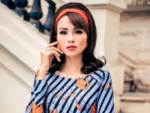 Hoa hậu Diễm Hương giảm 9 cân để hóa thành quý cô Sài Gòn