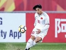 U23 Việt Nam bất an về chấn thương của 4 trụ cột