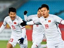 Bùi Tiến Dũng, Quang Hải và U23 Việt Nam vào đề Văn ở Bình Dương