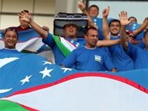 Uzbekistan đã làm thức tỉnh bóng đá châu Á như thế nào