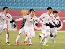 Sau chiến thắng của U23 Việt Nam tại trận tứ kết, vợ tôi như trở thành con người khác