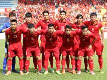 Một trường ĐH hoãn thi cho sinh viên xem U23 Việt Nam đá Chung kết