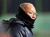 Trước thềm trận chung kết, cùng ngắm loạt khoảnh khắc 'siêu kute' của huấn luyện viên Park Hang Seo