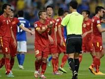 Trọng tài Trung Quốc bắt trận chung kết U23 Việt Nam-U23 Uzbekistan