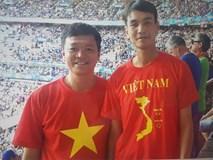 Vì sao CĐV Việt Nam không thể sang Trung Quốc 'tiếp lửa' U23 VN?