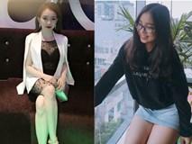 Bạn gái 'người hùng' sân cỏ U23 Việt Nam - người mê diện đồ đôi, người dùng toàn hàng hiệu đắt giá