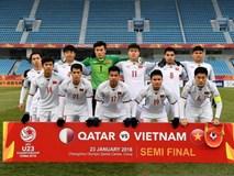 """Báo Trung Quốc: """"Thế hệ vàng bóng đá Việt Nam có cơ hội dự World Cup"""""""