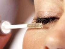 Không dùng mascara bạn vẫn có hàng mi cong vút với công thức cực độc