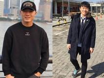 Clip đội trưởng Xuân Trường của U23 trả lời phỏng vấn tự tin năm 10 tuổi thu hút sự chú ý