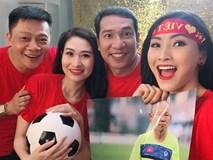 50 hoa hậu, MC, ca sĩ… hát 'Tôi yêu bóng đá' tặng U23 Việt Nam