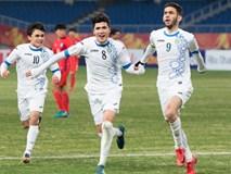 Hãy cẩn thận, U23 Uzbekistan cũng là chuyên gia sút luân lưu