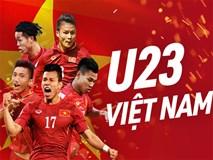 Cổ động viên khắp châu Á, thậm chí cả Iraq, hết lòng cổ vũ Việt Nam, mong tuyển U23 của chúng ta vô địch