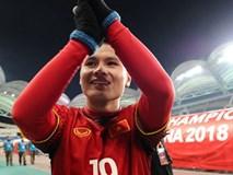 Siêu phẩm của Quang Hải gỡ hòa 1-1 cho U23 Việt Nam