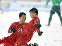 Quang Hải: Siêu phẩm làm tan chảy băng tuyết