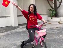 Mỹ Tâm tự tin: 'Không phải nói nhiều, Việt Nam vô địch!'