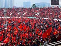 U23 Việt Nam mãi là nhà vô địch trong lòng người hâm mộ